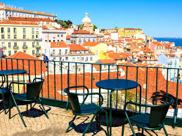 Top 10 Bars In Lisbon The 38 Essential Lisbon Restaurants