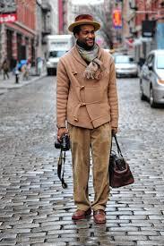 Joyann King Fashion Week U0027s Street Style Photographers Ny Daily News