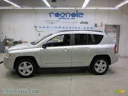 compass jeep 2010 2010 jeep compass sport in bright silver metallic 608985