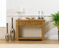 Foyer Table With Drawers Hallway Furniture Very Narrow Console Table With Drawers Hallway