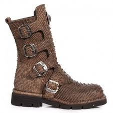 light brown boots womens light brown new rock boots for men and women