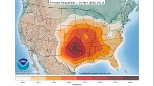 Illinois Tornado Map by 4 Things To Know About Tuesday U0027s Severe Weather Outbreak The