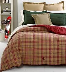 ralph lauren king down comforter red queen sized comforter