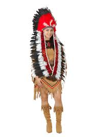american indian halloween costumes indian headdress with trailer