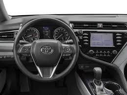 toyota camry 2018 new toyota camry le automatic at hudson toyota serving jersey