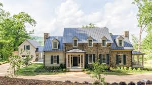 southern living plans fox hill southern living house plans