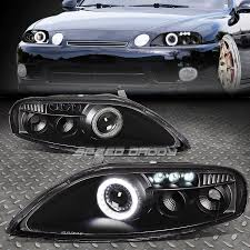 lexus sc300 2003 for 1992 2000 lexus sc300 sc400 black housing projector headlights