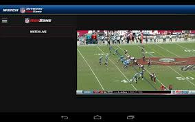 watch nfl network android apps on google play