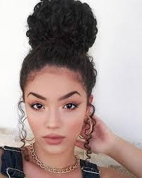 hair buns images best 25 hair buns ideas on easy bun hairstyles
