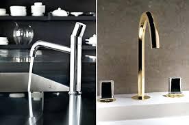 designer kitchen faucet designer kitchen faucets attractive faucet contemporary