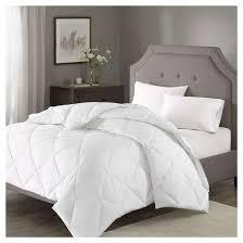Comforter Thread Count Down Alternative Comforter 1000 Thread Count Cotton Blend Target