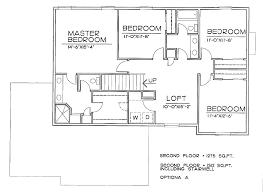 second floor plans floor plan collection