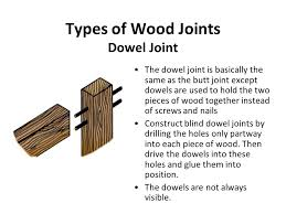 woodworking joints joinery joinery is the part of woodworking