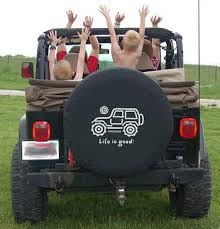jeep life tire cover all things jeep life is good tire covers