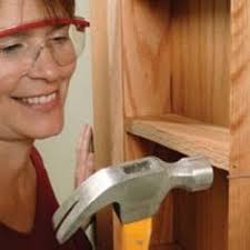 Shelves Between Studs by How To Install Shelves Between Studs Shelves Spaces And Wall Stud