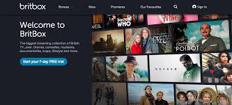 britbox homepage britbox to expand into canada s streaming market