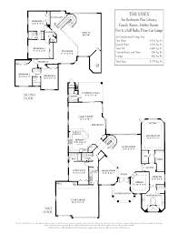 How Many Square Feet Is A 3 Car Garage by Stonebrook Estates Floor Plans And Community Profile