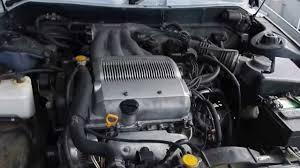 1996 toyota camry 3vz fe v6 power steering leak youtube