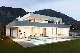 contemporary architecture in modular homes design architectural