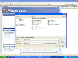 crystal report runtime for visual studio 2005