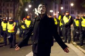 anonymous mask who are anonymous what is the fawkes mask and what are the