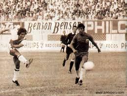 cholo sotil curiosidades del f historia de fútbol mundial hugo sotil el cholo de perú