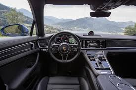 porsche panamera turbo custom 2017 porsche panamera turbo black interior autobics