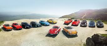 Porsche 911 Vintage - what tires are best for your vintage 911 porsche classic