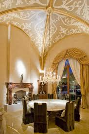 Dining Room Ceiling Designs 552 Best Glamorous Dining Rooms Images On Pinterest Dining Room