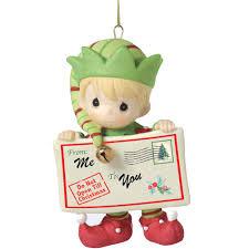 Precious Moments 2014 Christmas Ornament Praiseworthy Precious Moments Christmas Tree Ornaments Tags