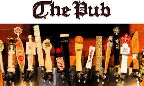 the pub the university of chicago pub