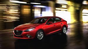 mazda 4 2014 mazda 3 drive review autoweek