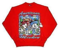disney sweater ebay