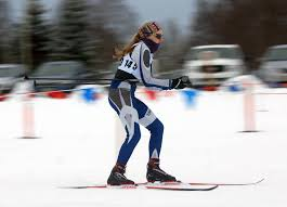 skiers sprint into nordic season the alaska star