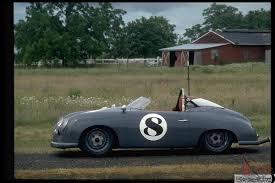 Porsche 1954 356 Na