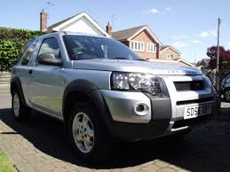 56 2006 landrover freelander adventurer 2 0 td manual removable