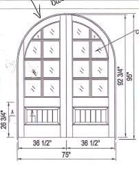 Custom Order Interior Doors Custom Doors Wood Doors Made To Order