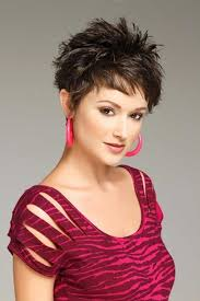 pic of back of spiky hair cuts 10 exclusive short spiky hairstyles for fearless women
