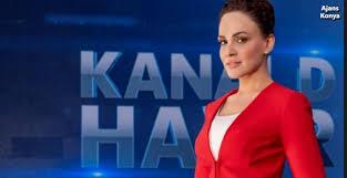 Salep Kana kanal d ana haberi sunan bayan spiker kimdir h20478 48497 jpg