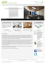 Pixi Light Web Development And Design Digital Marketing Firm Schraff Llc