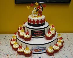 power rangers birthday cake power ranger birthday the couture cakery
