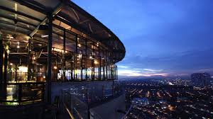 Top Ten Rooftop Bars 10 Great Rooftop Bars In Kl Kl Expat Malaysia