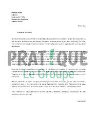 lettre de motivation de cuisine lettre de motivation pour un emploi de gérant de restaurant débutant