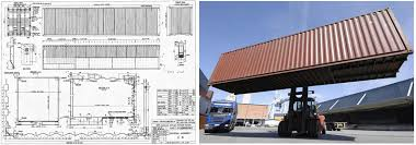 Interior Dimensions Of A Shipping Container Building Your Shipping Container Home Residential Shipping