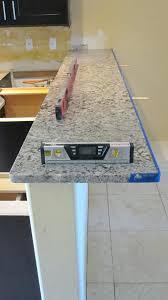 kitchen island countertop kitchen island kitchen island countertop overhang granite bar