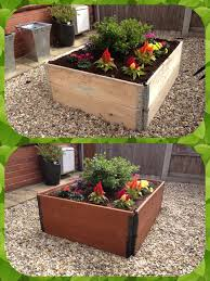 103 best raised flower beds images on pinterest raised flower