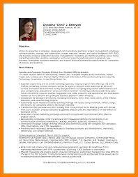 6 social media proposal template cv for teaching