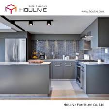 how to paint kitchen doors high gloss 2017 popular grey color paint high gloss lacquer mdf kitchen cabinets furniture