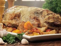 boursin cuisine recette gigot d agneau 7 heures au boursin cuisine recette de foodlavie com