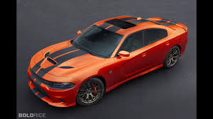 When Did Dodge Chargers Come Out Dodge Charger Hellcat Go Mango